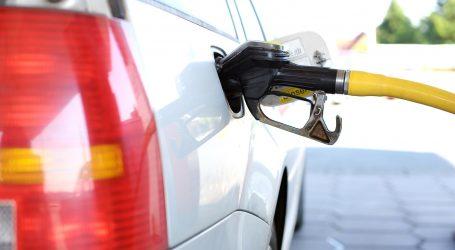 Nove cijene goriva na benzinskim postajama
