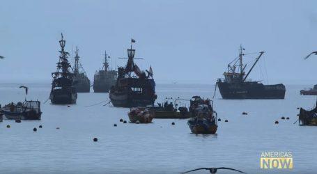 VIDEO: Zajednice na Uskršnjem otoku ozbiljno brinu o očuvanju mora