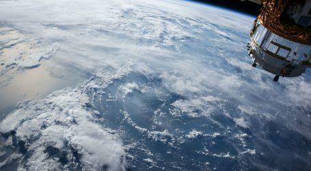 Na najnovijim satelitskim snimkama u oceanu uočen objekt dužine 16 metara