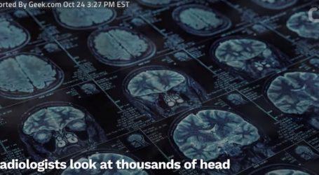 VIDEO: Umjetna inteligenicija vrlo iskoristiva u poslu rendgenologa i radiologa