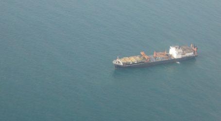 TERORISTIČKI NAPAD? Eksplozija na iranskom tankeru, nafta istječe u Crveno more