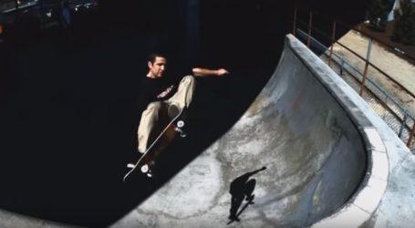 VIDEO: Pogledajmo skatepark na otoku Orcas Island