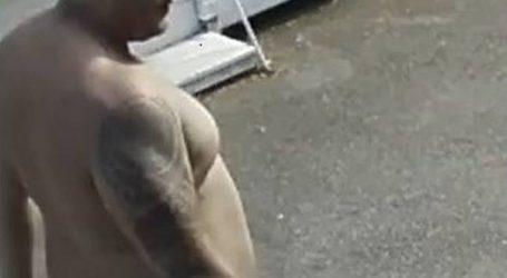 Prepoznajete li ovog muškarca? Policija ga traži zbog premlaćivanja mladića u Zagrebu