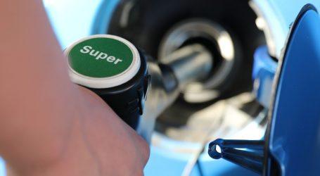 Pojeftinilo gorivo