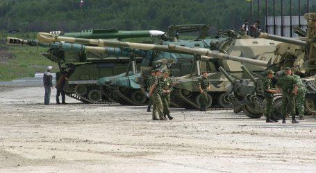 Ruski vojnik ubio osmoricu kolega, ranjeno još najmanje dvoje ljudi