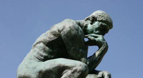 """Rodinov """"Mislilac"""" idućih godinu dana na posudbi u Louvreu Abu Dhabi"""