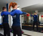 VIDEO: Razne kombinacije vježbi za trbušnjake