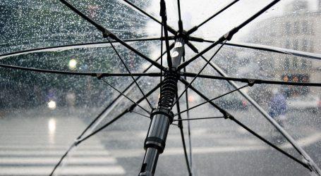 STIGLA PROMJENA VREMENA: Oblačno s kišom, na Jadranu jača bura