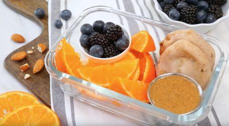 VIDEO: Zdravi zalogaji kao rješenje za ukusan ručak