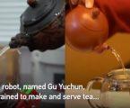 VIDEO: Kultura pijenja čaja i suvremena robotika