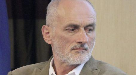 BORO KONTIĆ: 'Zaklinjanjem u Dayton Hrvatska i Srbija potpisale su smrtnu osudu BiH'