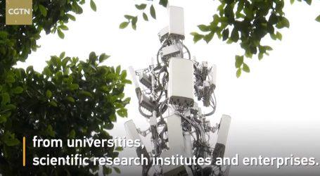 VIDEO: NR Kina počela istraživati 6G tehnologiju