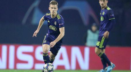 USKOK PRATI Olmov transfer preko kojeg je Mamićev klan planirao opljačkati Dinamo