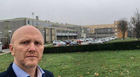 SARKAZAM Petek čestitao Bandiću rođendan s željom proširenja remetinečkog zatvora
