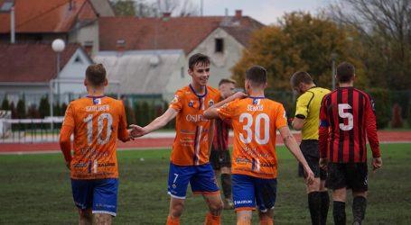TREĆA HNL Najuvjerljivija pobjeda Varteksa ove sezone, Graničaru zabili 9 golova