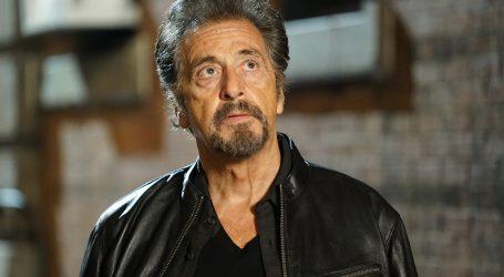 Al Pacino kaže da je iz perverzije namjerno glumio u lošim filmovima