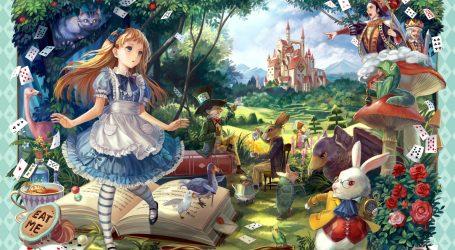 26. studenoga 1865. u Londonu izlazi 'Alisa u zemlji čudesa'