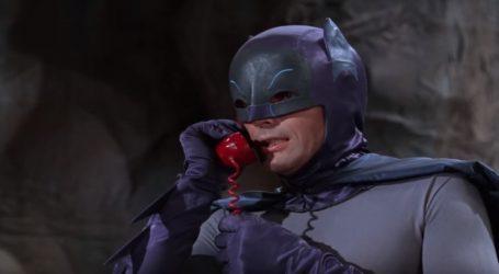 Kostimi iz televizijske serije 'Batman' idu u ruke novom vlasniku