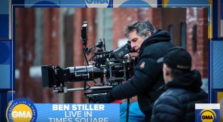 Ben Stiller i Adam Scott angažirani za novi projekt