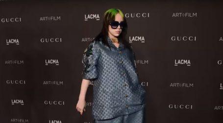 VIDEO: Billie Eilish privukla pažnju javnosti novom frizurom