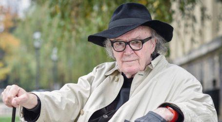 BRANKO DESPOT: 'Nije bilo dana, a da nisam pomislio ima li smisla predavati filozofiju'