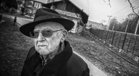 Umro je Branko Lustig