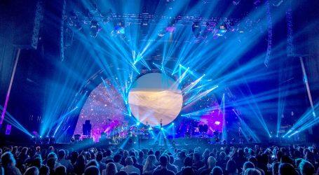 Brit Floyd priprema pravi rock spektakl