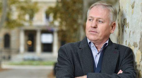KATIĆ: 'HSLS-u prijeti gašenje ako Dario Hrebak bude izabran za predsjednika'