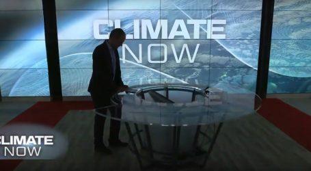 VIDEO: Zanimljiva reportaža o klimatskim promjenama u Europi