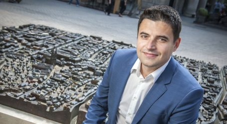 """Vukas: """"SDP kreće u pobjedu na parlamentarnim izborima"""""""