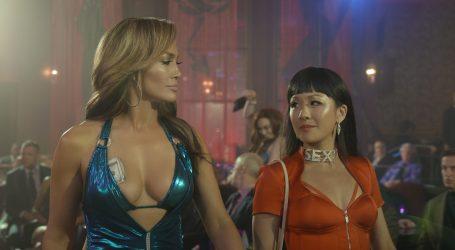 "Tuži Jennifer Lopez za 40 milijuna dolara zbog filma ""Prevarantice s Wall Streeta"""