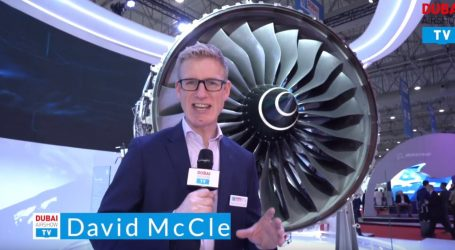 VIDEO: Dubai Airshow zadivio posjetitelje