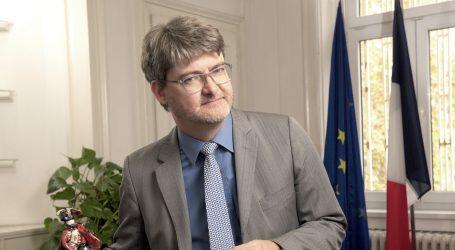 Veyssière: 'Hrvatska je u poziciji da proeuropskim idejama postane most između istoka i zapada Europe'