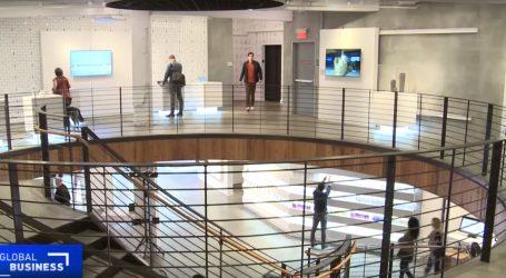 VIDEO: Izložba pruža uvid u tehnološku budućnost