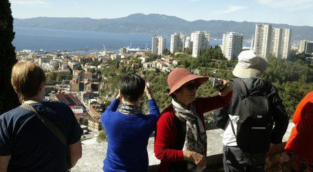 Hrvatska prvi put s više od 20 milijuna turističkih dolazaka u jednoj turističkoj godini