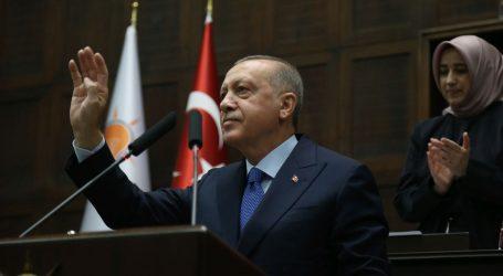 Erdogan će se sastati s Trumpom 13. studenoga u Washingtonu