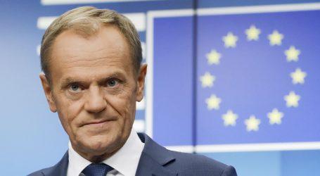 Tusk u Zagrebu postaje novi predsjednik europskih pučana
