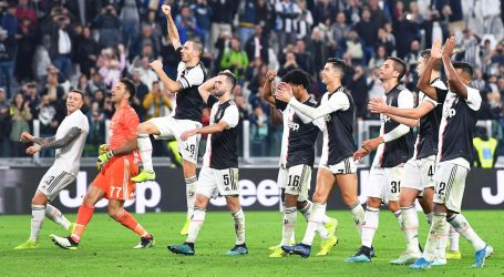 SERIE A: Juventus se pobjedom protiv Milana vratio na prvo mjesto