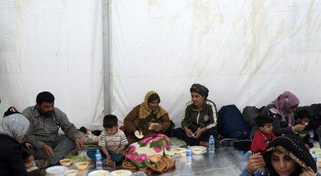 """Tisuće pritvorenih pripadnika Islamske države u Siriji su """"tempirana bomba"""""""