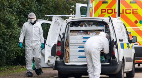 Britanska policija vjeruje da su sve žrtve u kamionu smrti bili Vijetnamci