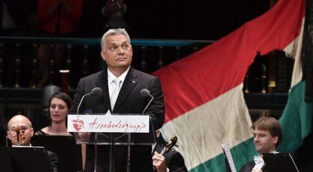 Orban u Budimpešti prima Erdogana, mogući zaokret prema autoritarnim režimima