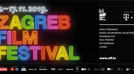 "ZFF Festival otvoren francuskim filmom ""Alice i gradonačelnik"""