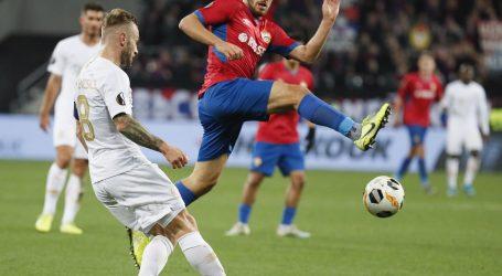 Zenit – CSKA 1-1, gol Vlašića