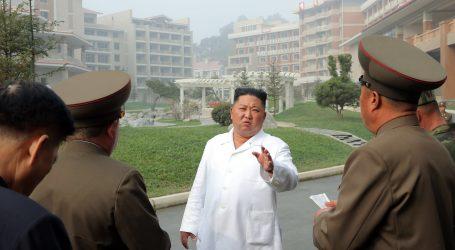"""SAD """"vrlo aktivno"""" traži od Sjeverne Koreje da se vrati na pregovore"""