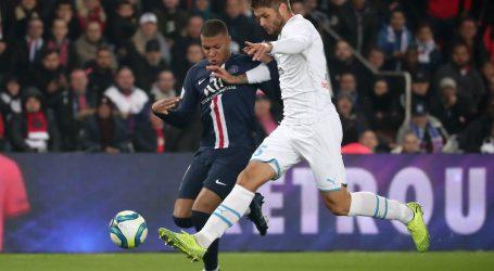 PSG povećao prednost, Monaco skočio na osmo mjesto