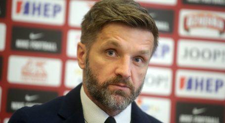 U21: Litva – Hrvatska 1-3