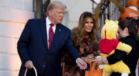 Trump se seli na Floridu