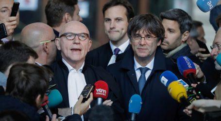 Španjolska zatražila izručenje katalonskih dužnosnika iz Belgije i Škotske