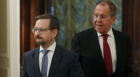 Državne vlasti u Rusiji dobile zakonske mogućnosti gašenja interneta