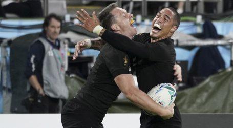SP RAGBI: Novi Zeland osvojio broncu